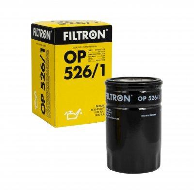 Filtr oleju FILTRON OP526/1 W71930