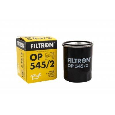 Filtr oleju FILTRON OP545/2 W6103
