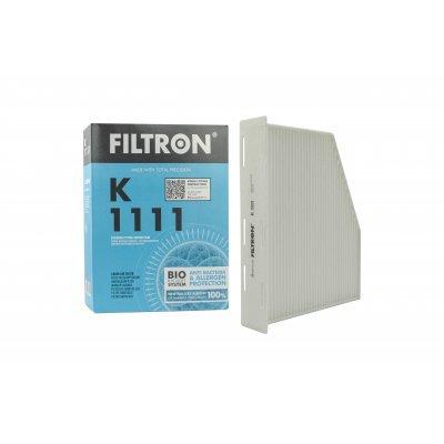 Filtr kabinowy FILTRON K1111 CU2939