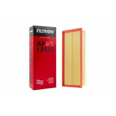 Filtr powietrza FILTRON AP139/2 C35154