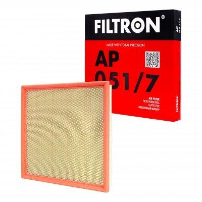 Filtr powietrza FILTRON AP051/7 C27107