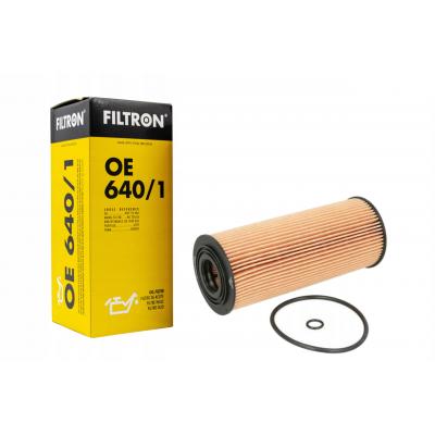 Filtr oleju FILTRON OE640/1 HU7262X