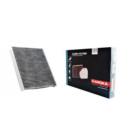 Filtr kabinowy KAMOKA F503301 CUK2545