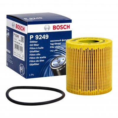 Filtr oleju BOSCH 1457429249 HU711/51X