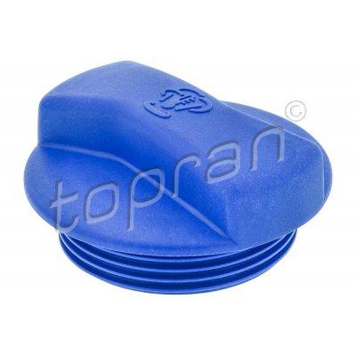 Korek zbiornika wyrównawczego TOPRAN 107 532 1J0121321B