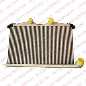 INTERCOOLER CITROEN PEUGEOT