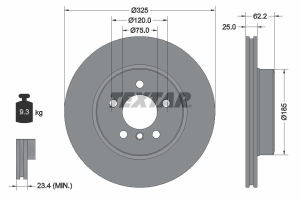 OLEJ 75W-80 TRANSELF TRX/NFP 0,5 L