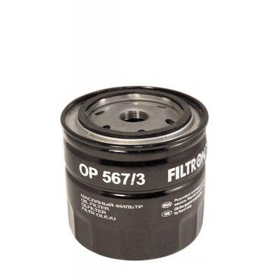Filtr oleju FILTRON OP567/3 W92048