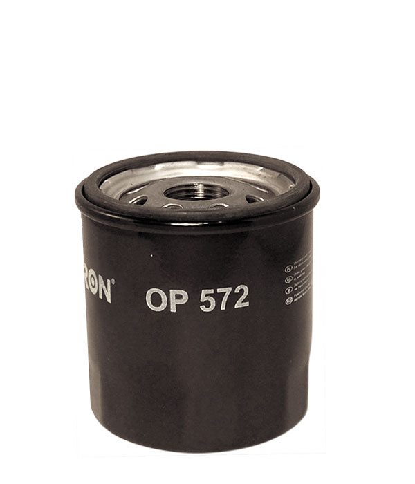 NEW OP572 FILTRON ENGINE OIL FILTER G OE REPLACEMENT