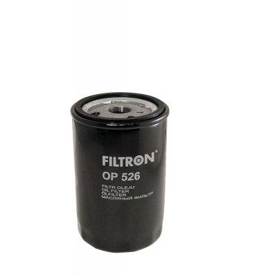 Filtr oleju FILTRON OP526 W7195