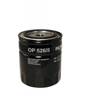 Filtr oleju FILTRON OP526/5 W93021