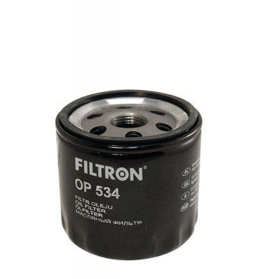 Filtr oleju FILTRON OP534 W77