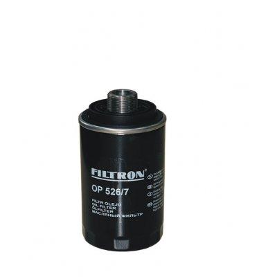 Filtr oleju FILTRON OP526/7