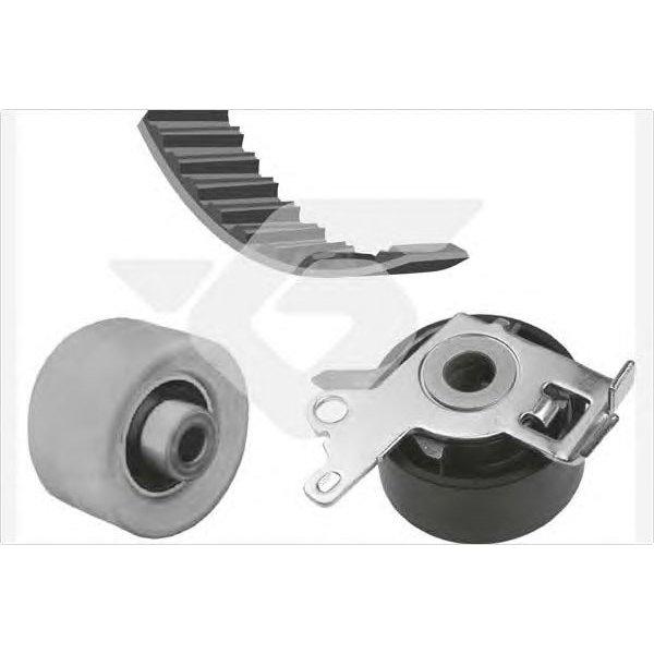 Gates Timing Cam Belt Kit For Citroen Fiat Lancia Peugeot Tensioner K015528XS